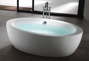 ilot bain