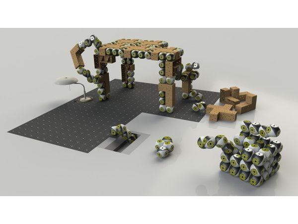 robots meuble