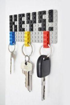 clefs lego